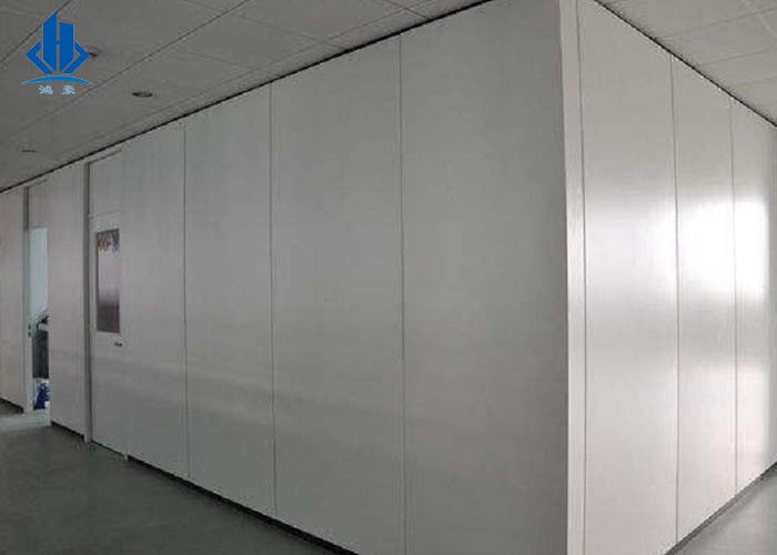 Prepainted Steel Saint Gobain Plasterboard Interior Wall Paneling For Computer Room